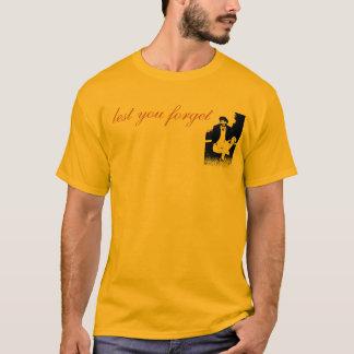 Clown Logo w/Lyrics on Back T-Shirt