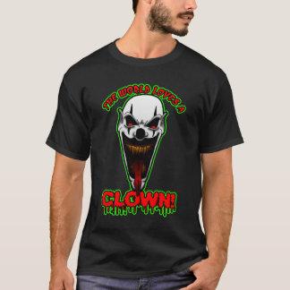 Clown Love Shirt