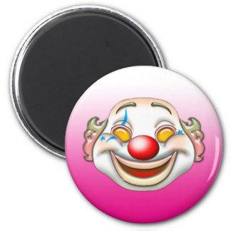 clown magnet