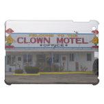 Clown Motel Cover For The iPad Mini