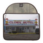 Clown Motel Sleeve For MacBook Pro
