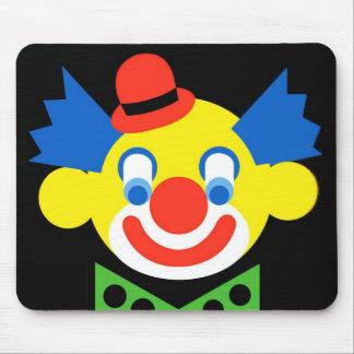 Clown Mouse Pad