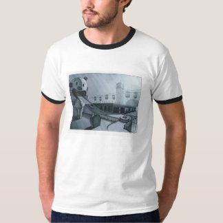 Clown Ride T-shirt