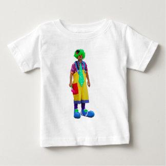 clown tee shirt