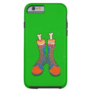 Clown Tough iPhone 6 Case