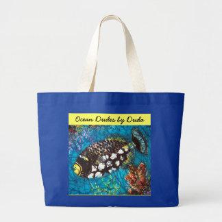 CLOWN TRIGGERFISH BAG