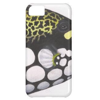 Clown Triggerfish iPhone 5C Case