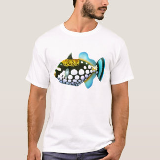 Clown Triggerfish Shirt