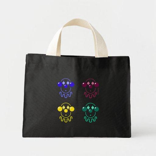 Clown - Tutti Frutti Bags