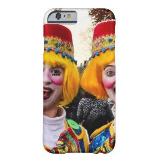 Clown Twiins iPhone 6 Case