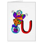 Clown U.png Card