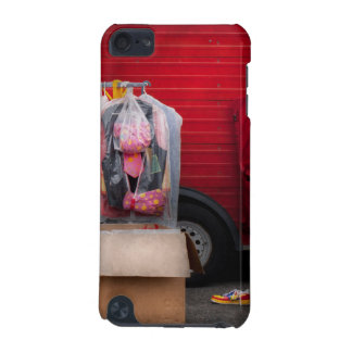 Clown - Wardrobe change iPod Touch (5th Generation) Cases