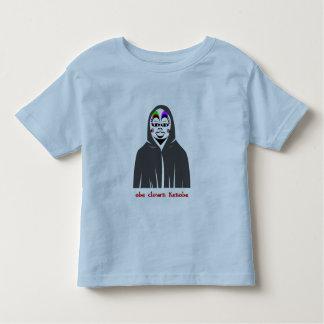Clown Wars Toddler T-shirt