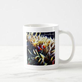 Clownfish Anemonefish Classic White Coffee Mug