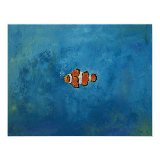 Clownfish Comunicados