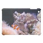 Clownfish  cover for the iPad mini