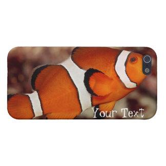 Clownfish iPhone SE/5/5s Case
