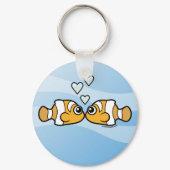 Clownfish Love