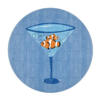 Clownfish Martini Tablas De Cortar