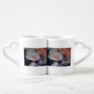Clownfish Couples Mug
