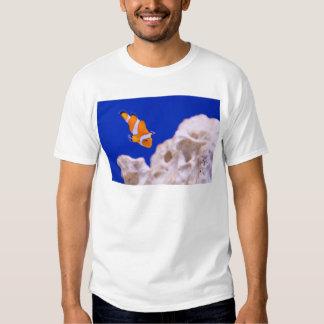 Clownfish Playera