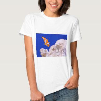 Clownfish Remera