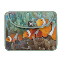 Clownfish Sleeve For MacBooks