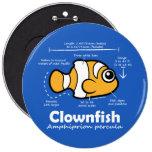 Clownfish Statistics Buttons