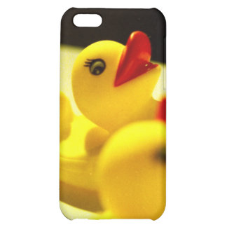 Clownfysh iPod Case Ducky iPhone 5C Cover