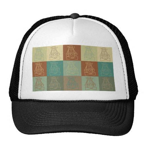 Clowning Pop Art Trucker Hat