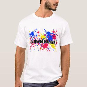 clownkiller T-Shirt