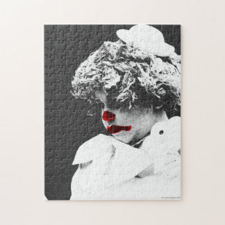 Clowns 3 jigsaw puzzle