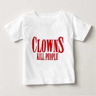 CLOWNS KILL PEOPLE SHIRTS