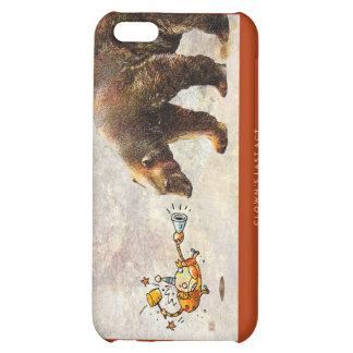 Clown's Last Act iPhone G4 iPhone 5C Case