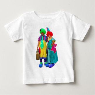 clowns shirt
