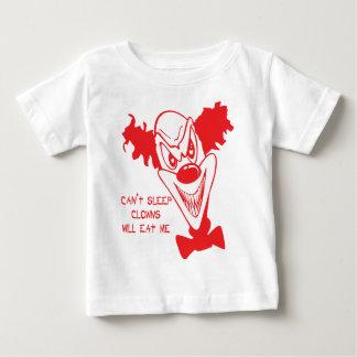 Clowns Will Eat Me Infant Shirt