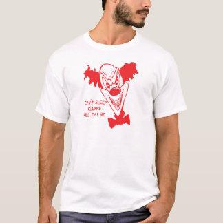 Clowns Will Eat Me T-shirt