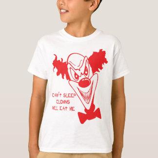 Clowns Will Eat Me Tee Shirt