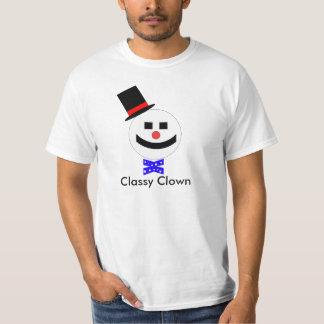Clowny - Classy Clown T-shirt