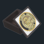 "CLS BADGE - CLINICAL LABORATORY SCIENTIST GIFT BOX<br><div class=""desc"">CLS BADGE - CLINICAL LABORATORY SCIENTIST</div>"