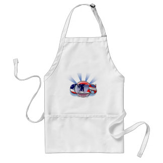 CLS in the USA CLINICAL LABORATORY SCIENTIST Adult Apron