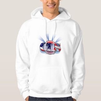 CLS in the USA CLINICAL LABORATORY SCIENTIST Hoody