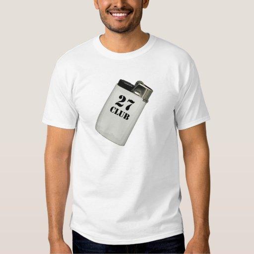 club 27 camisas