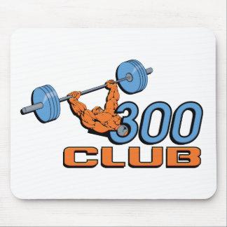 Club 300 tapete de raton