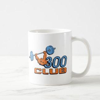 Club 300 taza