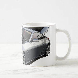 CLUB 350Z COFFEE MUG