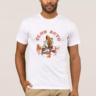 Club ACTC Surf & Fun 2011 T-Shirt