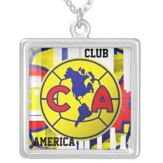 Club America Necklace