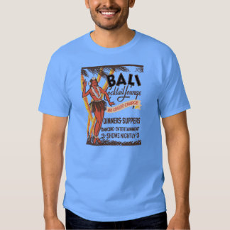 Club Bali T-Shirt