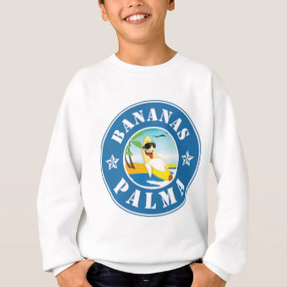 Club Bananas - Official Merchandise Sweatshirt